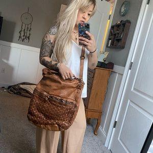 • Patricia nash hobo bag